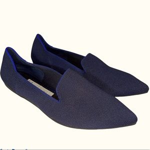 Rothy's RARE Limited Edition The Point Loafer